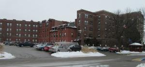 Madonna JPEGMercy Hospital - Bradley House