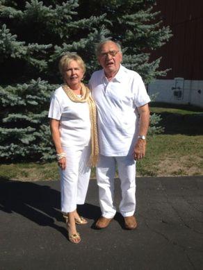 Tony y Joan