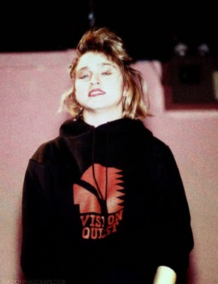 madonna-on-the-set-of-vision-quest-in-1983