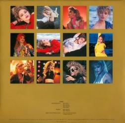 1986 Official Calendar USA preview 500