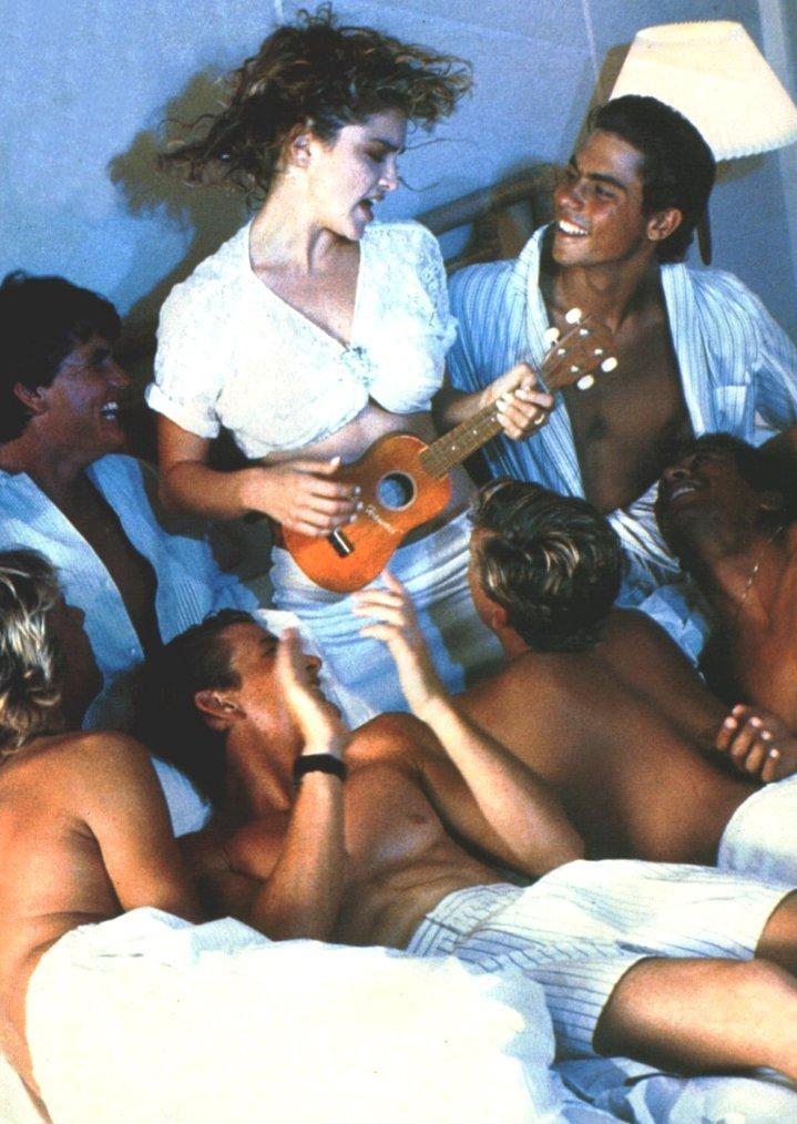 Ritts - Hawaian Boys (36)