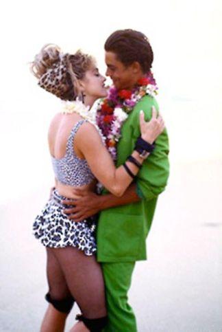 Ritts - Hawaian Boys Green (2)