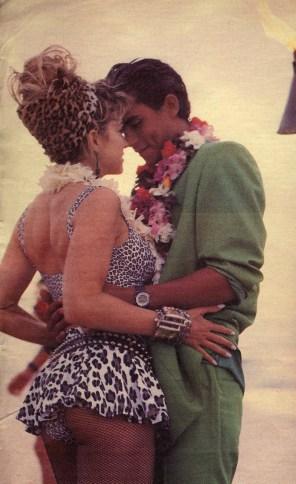 Ritts - Hawaian Boys Green (6)