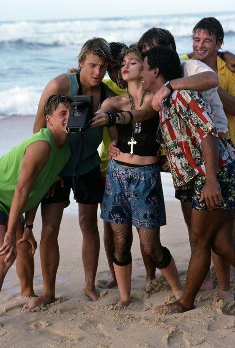 Ritts - Hawaian Boys Short (7)