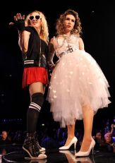 """""""Sticky and Sweet"""" Tour 2008"""