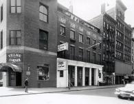 Cinema, 144 Bleecker Street4