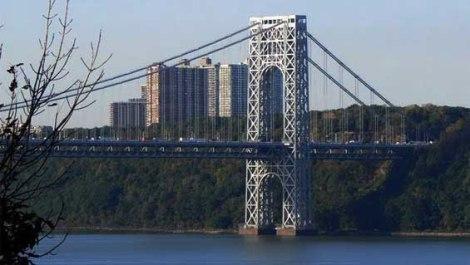 """Puente """"George Washington"""""""
