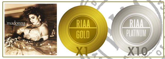 RIAA LAV