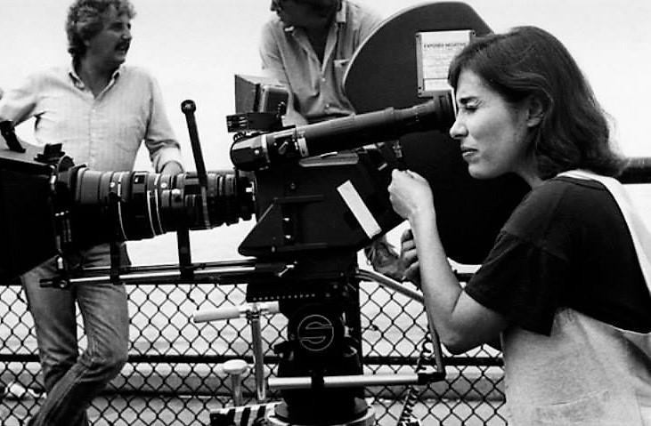 Susan - On set (1)