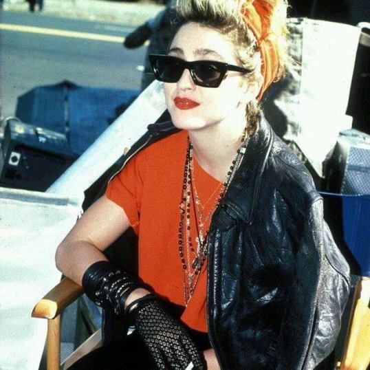 Susan - On set (8)