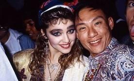 Con Tseng Kwong Chi