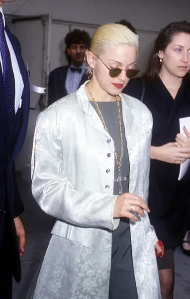 1989 Women in Films Awards