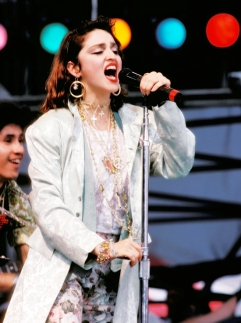 """Live Aid"" 1985"