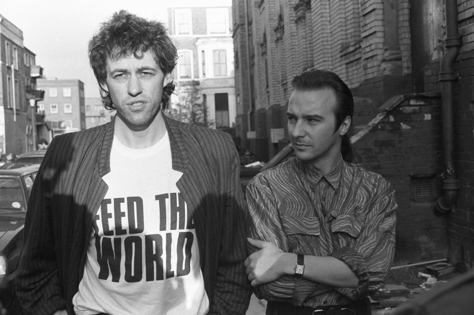 Live Aid (50)
