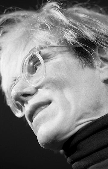 """Warhol en """"Macy's"""""""