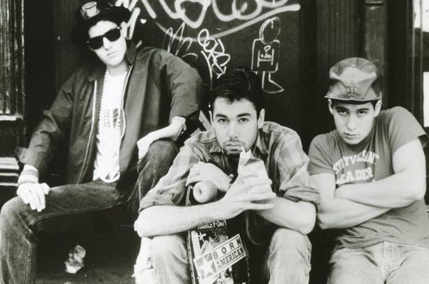 Bestie Boys (1)