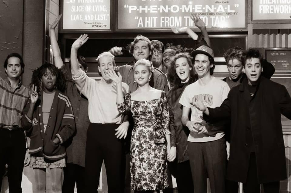 SNL - 1985 (1)
