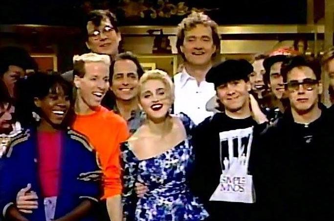 SNL - 1985 (2)