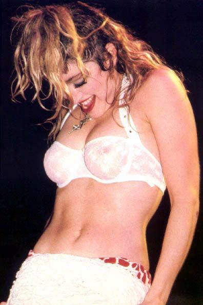 Virgin Tour - Backstage (1)