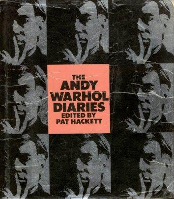 """""""Los Diarios de Andy Warhol"""""""