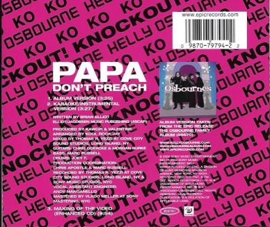 Kelly - Papa 2