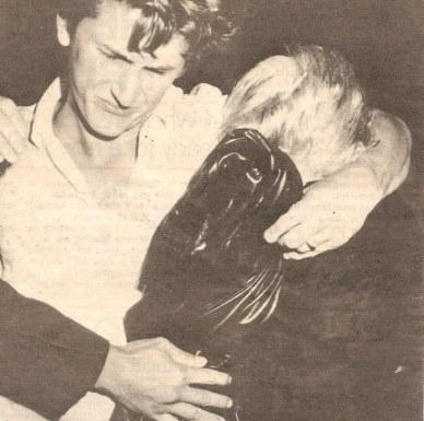 Madonna and Sean (10)