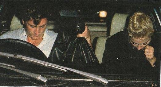 Madonna and Sean (11)
