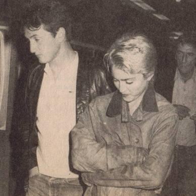 Madonna and Sean (3)