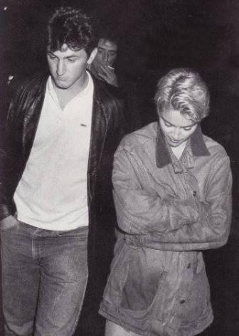 Madonna and Sean (4)