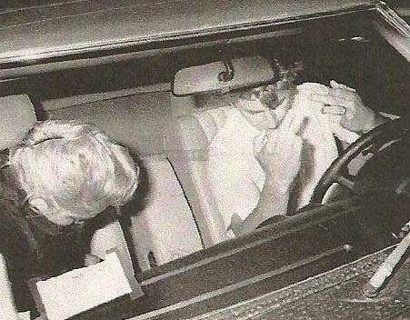 Madonna and Sean (6)