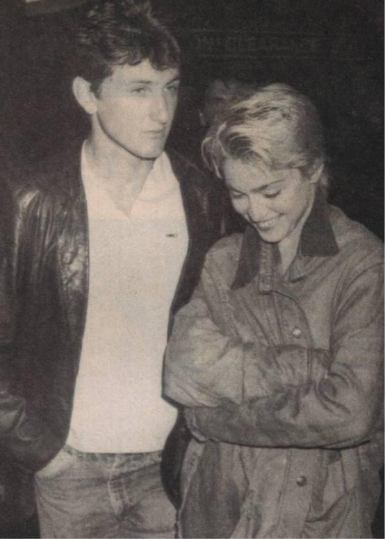 Madonna and Sean (7)