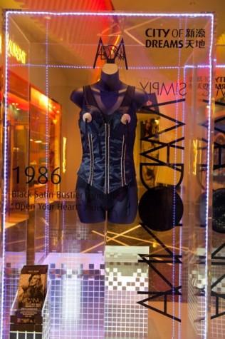 """Simply Madonna"" - Macau"