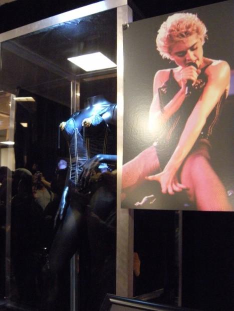 """""""Macy's"""" exhibition"""