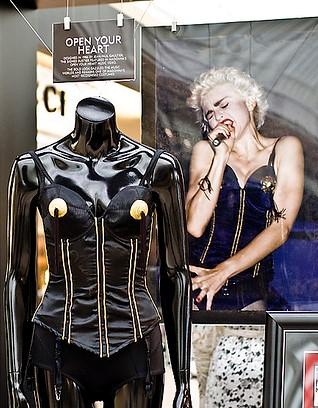 """Simply Madonna"" - Melbourne"