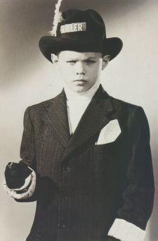 Felix Howard en 1985