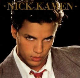 """Nick Kamen"" (1987)"
