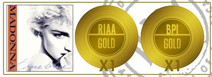 RIAA - True