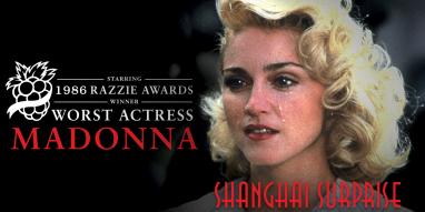 Shangai - Award