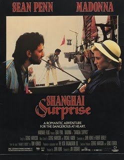 Shangai - Posters (4)