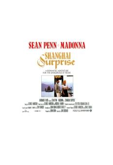 Shanghai Surprise Japan Movie Program 1986 back preview 600