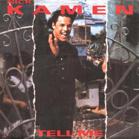 """Tell Me"" (1988)"
