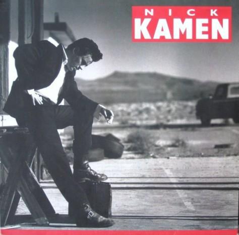 """""""US"""" LP (1988)"""