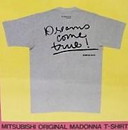 Mitsubishi - T-shirt (1)