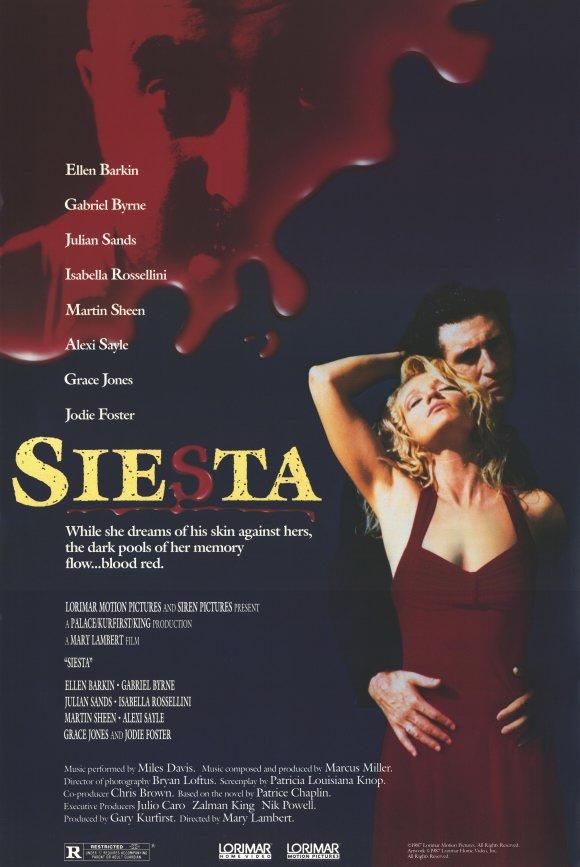Siesta - Premiere (22)