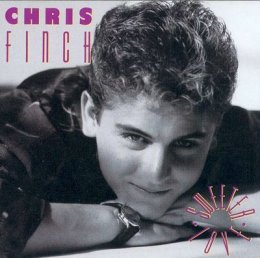 """Sweeter Love"" single de Finch 1990"