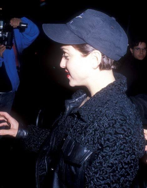 Madonna en 1988