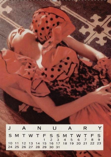 Calendario 1988 (2)