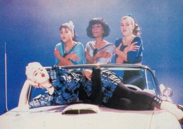 """True Blue"", 1986"