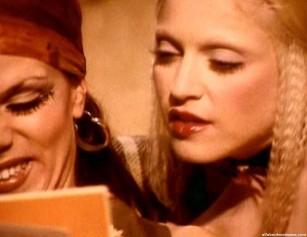 """""""Deeper and Deeper"""" video 1993"""