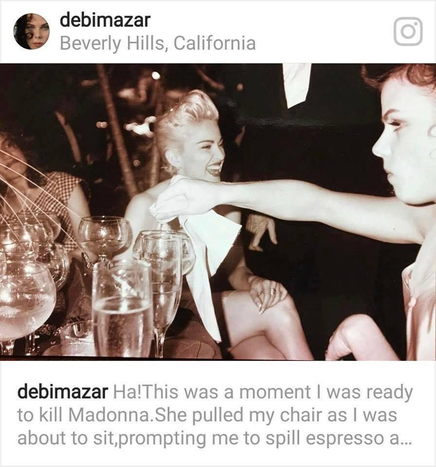 Debi Mazar (7)